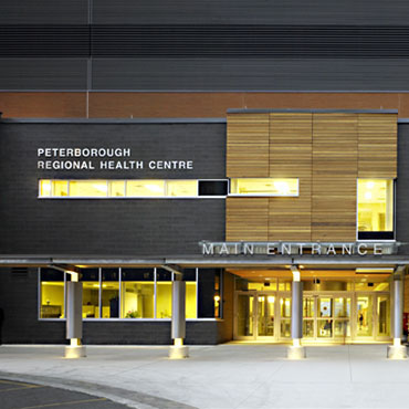 Peterborough Hospital Collection