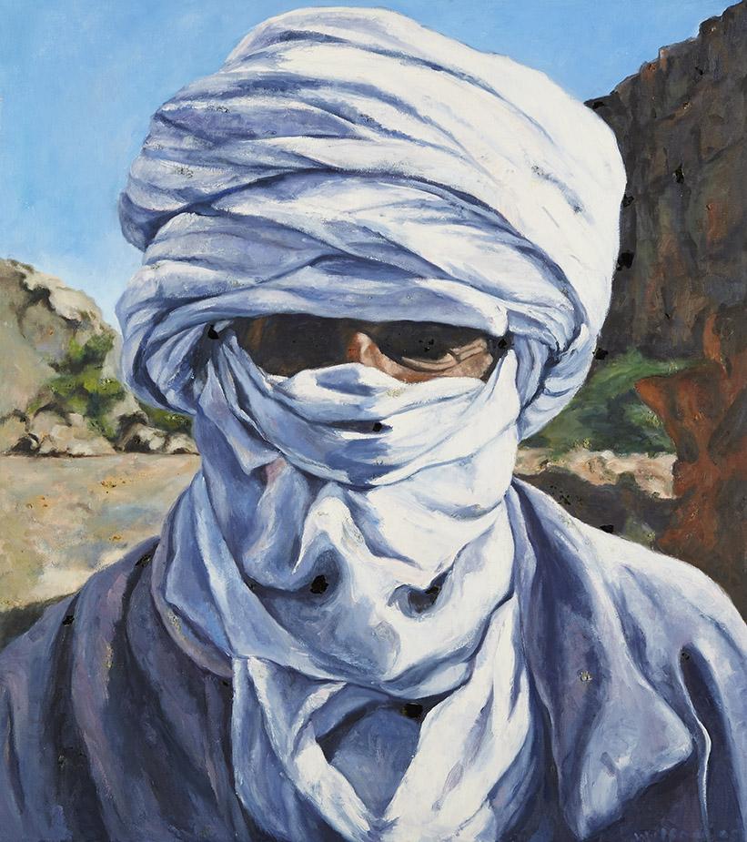 Sahara Series Part 2