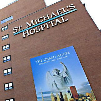 St. Michaels Hospital Collection