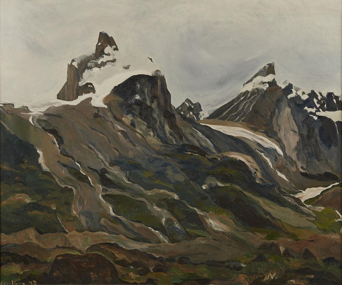 View-of-Summit-Lake-Baffin6245