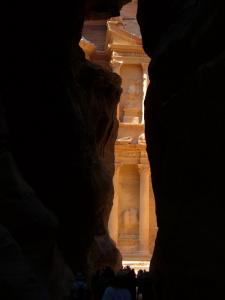 Petra Night
